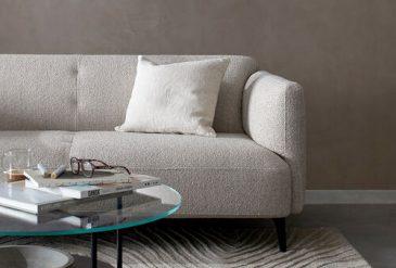 Sofa : 良質で永く使えるソファを